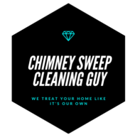 Chimney Sweep Cleaning Guy